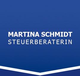 Steuerberatung Martina Schmidt